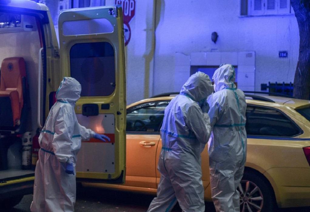 Κορωνοϊός: Έξι θάνατοι μέσα σε λίγες ώρες στην Ελλάδα