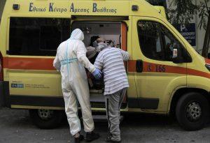 Κορωνοϊός-Καρδίτσα: Οκτώ συνολικά τα κρούσματα στο γηροκομείο