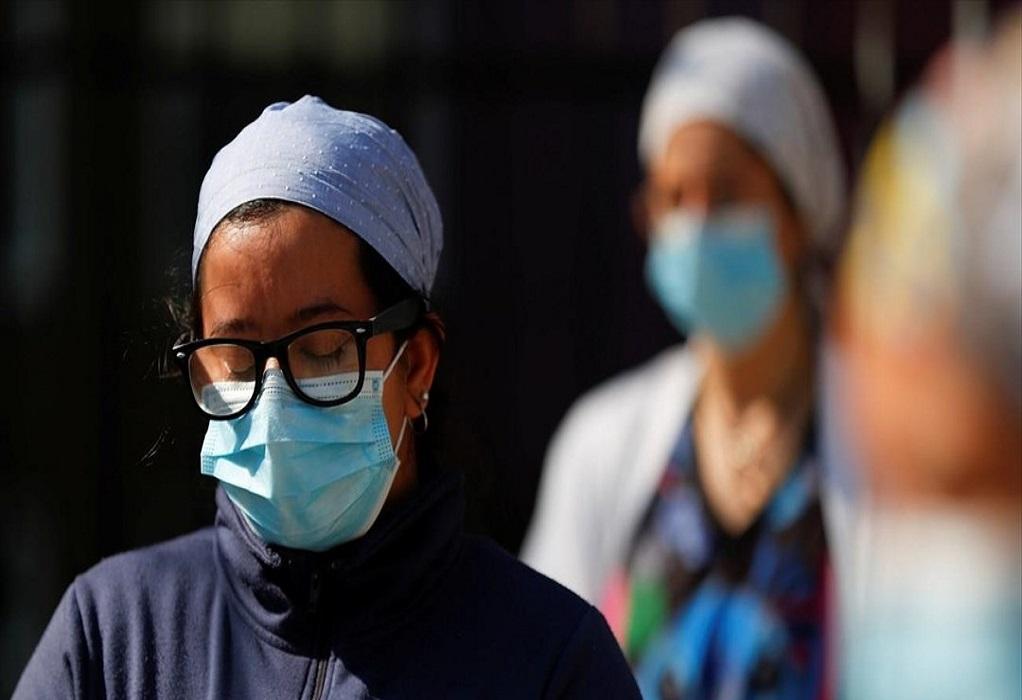 Μεξικό: Πάνω από 11.000 νέα κρούσματα κορωνοϊού