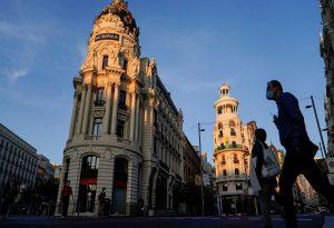Κορωνοϊός: Σε κατάσταση συναγερμού η Μαδρίτη