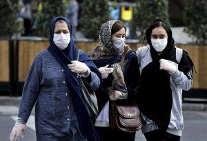 Κορωνοϊός: Το Ιράν ανακοίνωσε αριθμό ρεκόρ θανάτων