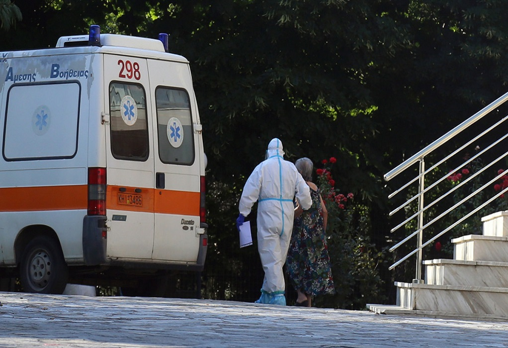 Κορωνοϊός: Έρχεται τοπικό lockdown στη Κοζάνη
