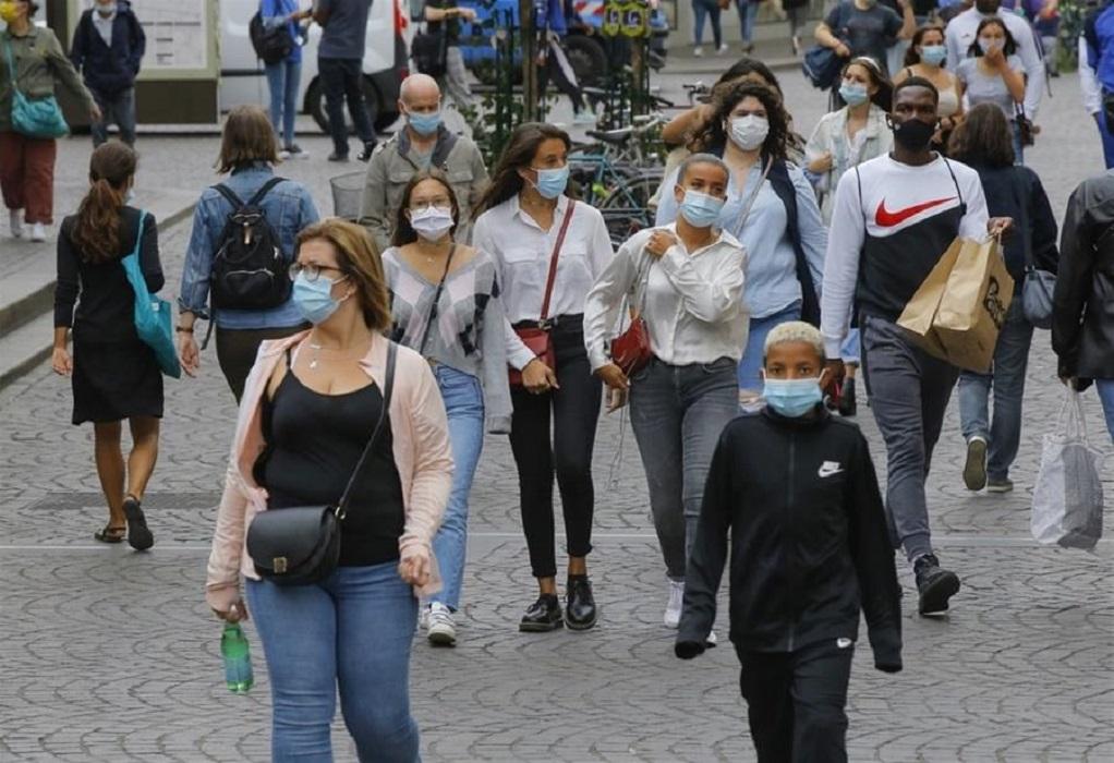 Κορωνοϊός: Πάνω από 400.000 κρούσματα σε 24 ώρες παγκοσμίως