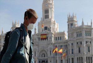 Κορωνοϊός-Ισπανία: Η κυβέρνηση εξετάζει επιβολή απαγόρευσης κυκλοφορίας