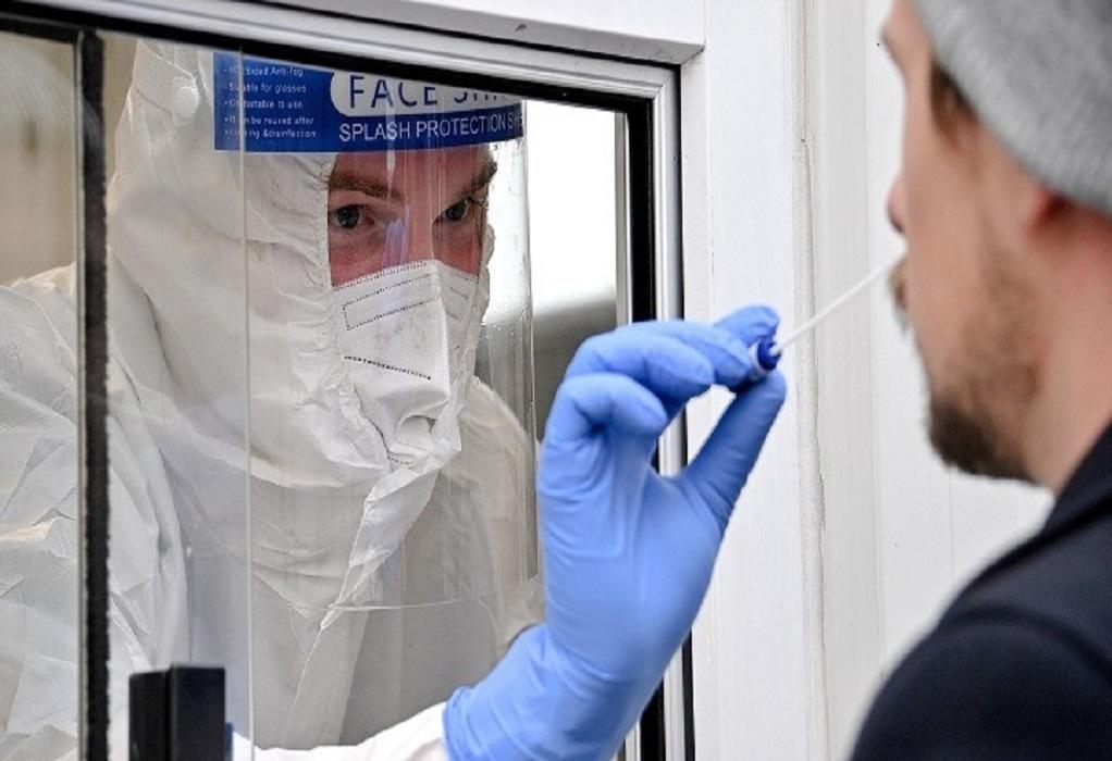 Γερμανία: Αντιπαράθεση για τη χρησιμότητα της εφαρμογής για τον κορωνοϊό
