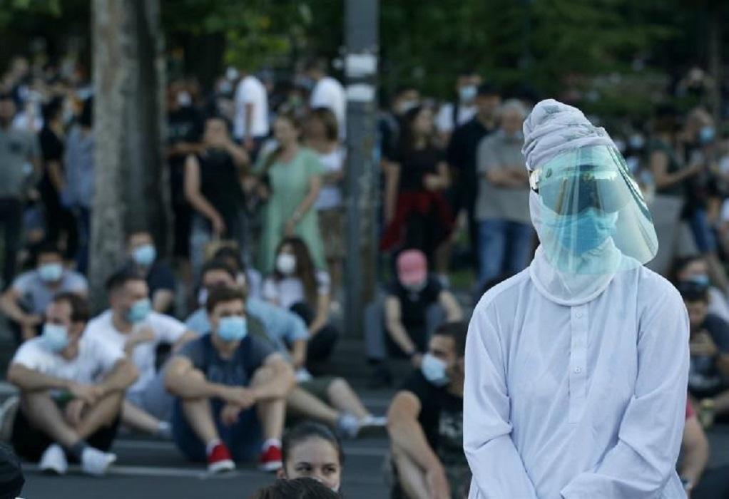 Κορωνοϊός: Δραματική αύξηση κρουσμάτων σε Σερβία και Βοσνία-Ερζεγοβίνη