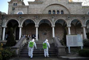 Κορωνοϊός-Βουλγαρία: Ρεκόρ κρουσμάτων και μάσκα σε ανοιχτούς χώρους