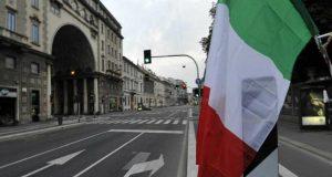 Κορωνοϊός-Ιταλία: 10.874 κρούσματα, 89 νεκροί το τελευταίο 24ωρο