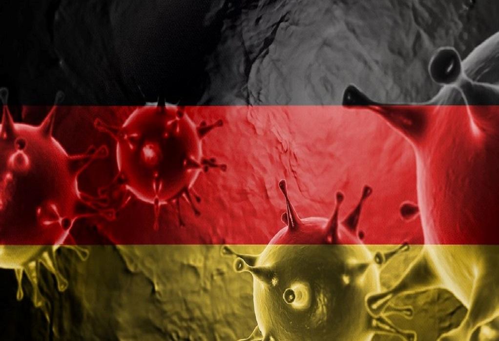 Γερμανία – Κορωνοϊός: Ξεπέρασαν τους 10.000 οι νεκροί
