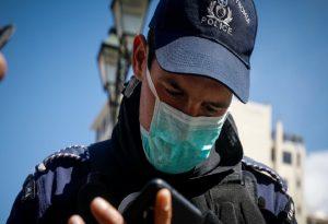 Κορωνοϊός: 49.745 έλεγχοι από την ΕΛΑΣ χθες για τα μέτρα