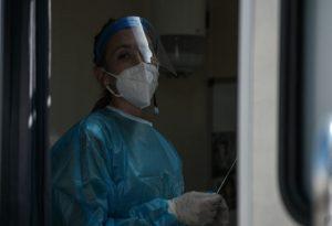 Βόλος: Εννέα κρούσματα κορωνοϊού σε κλειστή μονάδα υγείας