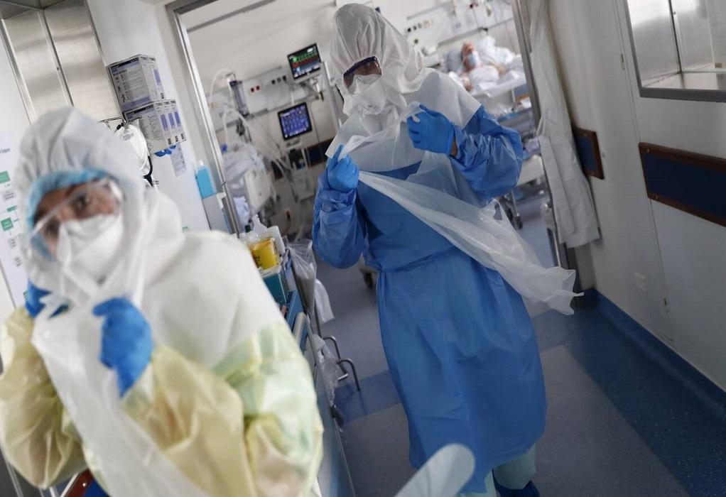 Κορωνοϊός: Η Ευρώπη ξεπέρασε τα 10 εκατομμύρια κρούσματα