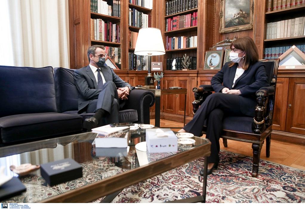 Μητσοτάκης: Δεν παίζει με τους κανόνες του παιχνιδιού η Τουρκία