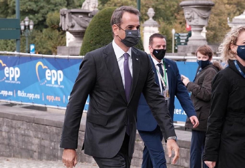 Μητσοτάκης σε ΕΛΚ: Η νέα προκλητική Navtex τορπιλίζει τον διάλογο