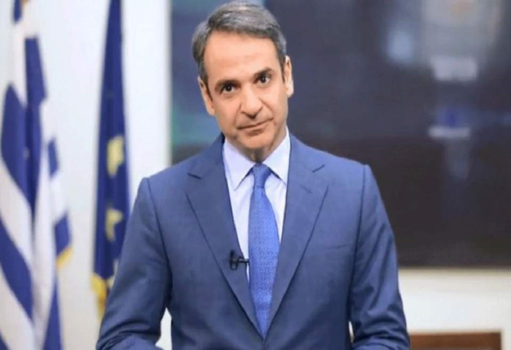 Κ. Μητσοτάκης: Δύο αντί για τέσσερις οι ζώνες κινδύνου covid
