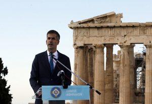 Το σχέδιο του δήμου Αθηναίων για τη στήριξη των επιχειρήσεων