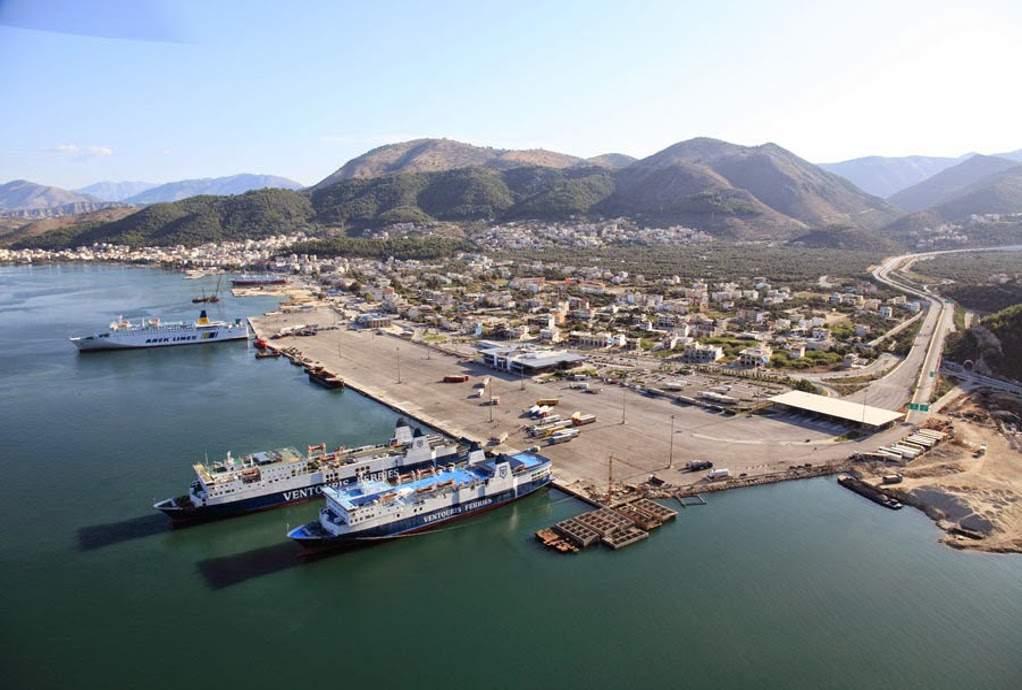 Ο ΟΛΘ και στον διαγωνισμό για το Λιμάνι της Ηγουμενίτσας