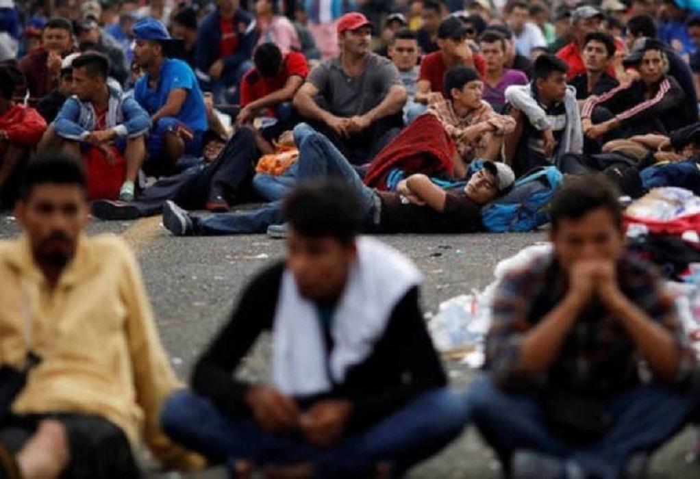 Περίπου 2 εκ. ευρώ σε 3 δήμους από το Υπ. Μετανάστευσης