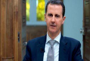 Συρία: Υπέρ των ρωσικών βάσεων ο Άσαντ