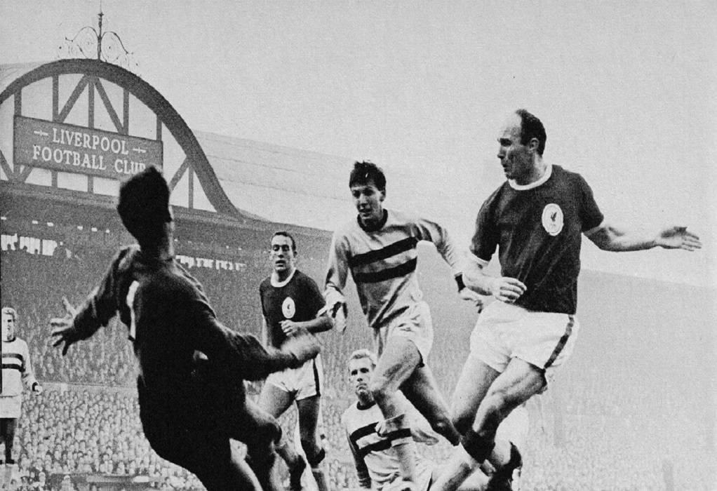 Μόνο μια ήττα από το 1963 η Λίβερπουλ!