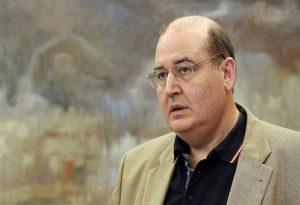 Φίλης: Η κυβέρνηση αντί για διάλογο καταφεύγει στην ωμή βία