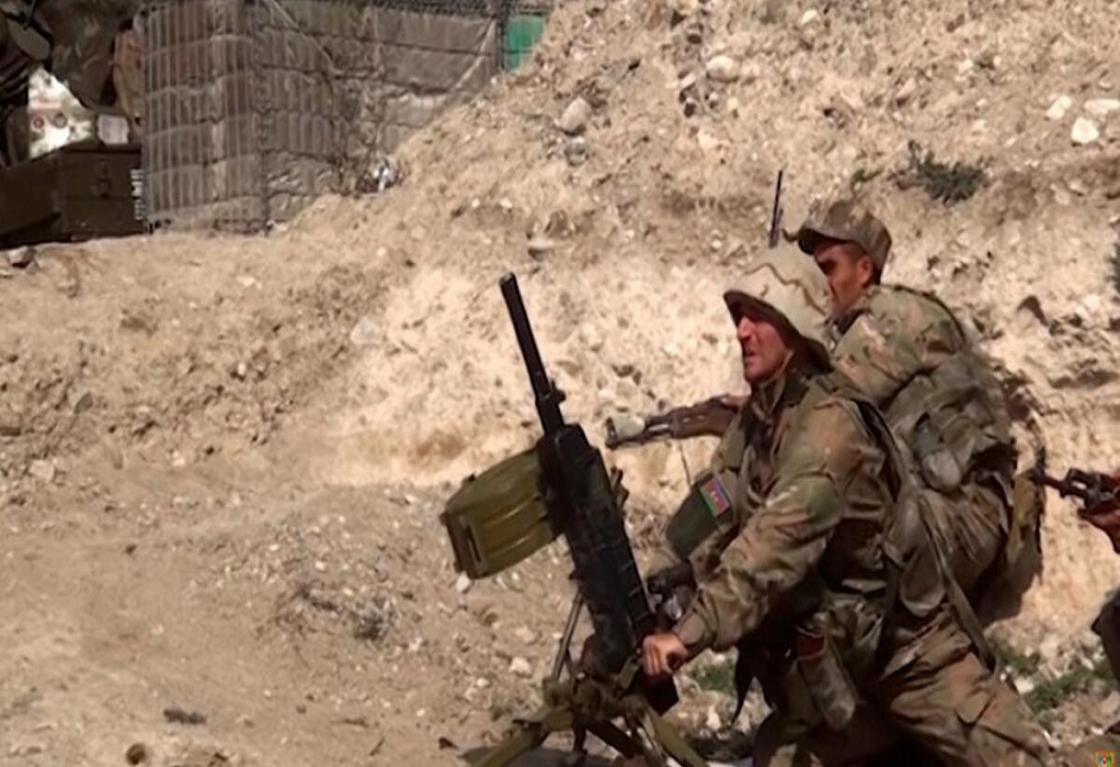 Τουλάχιστον 28 Σύροι μαχητές σκοτώθηκαν στο Ναγκόρνο-Καραμπάχ