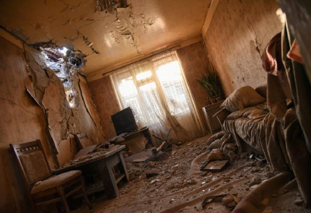 Ναγκόρνο Καραμπάχ: Προθεσμία στους Αρμένιους για να εγκαταλείψουν τα σπίτια τους