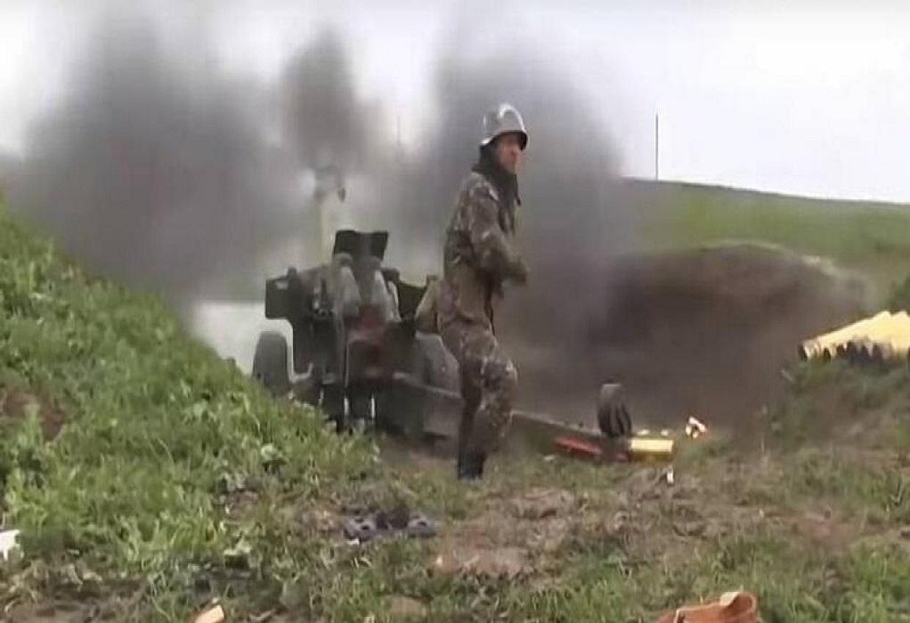 Αζερμπαϊτζάν: Αζέρος στρατιώτης σκοτώθηκε από αρμενικά πυρά, σύμφωνα με το Μπακού