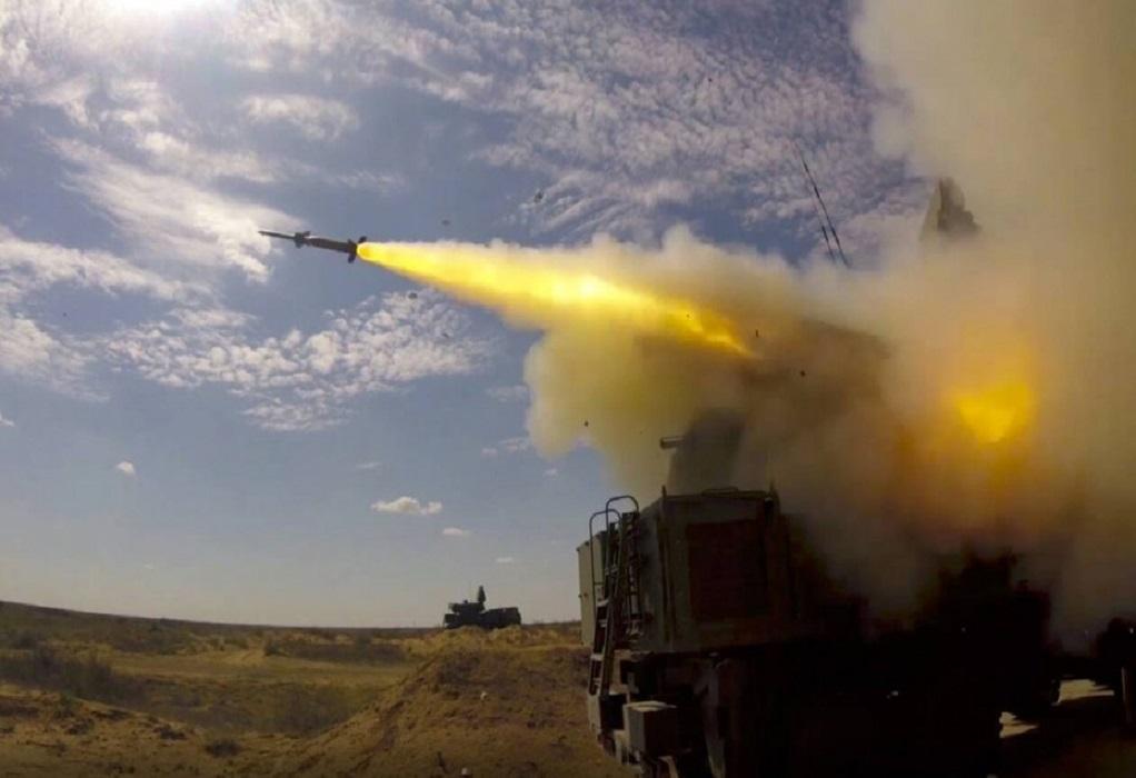 Ναγκόρνο Καραμπάχ: Συμφωνία για τερματισμό της ένοπλης σύρραξης