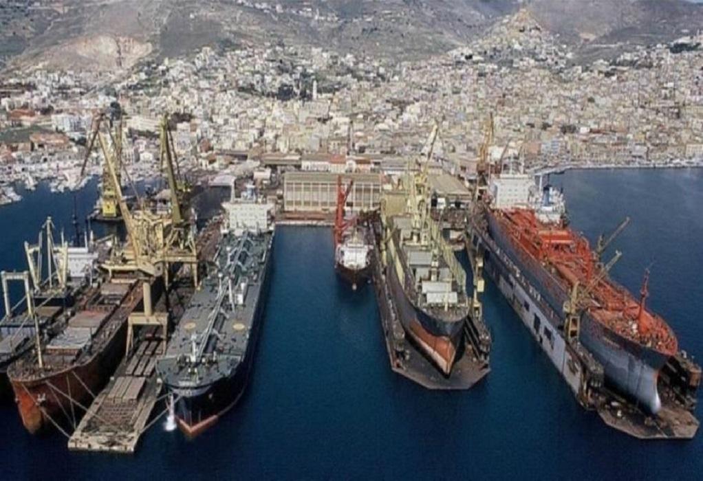 ΣΥΡΙΖΑ: Επιστολή βουλευτών στον πρόεδρο της Βουλής για τα Ναυπηγεία Σκαραμαγκά