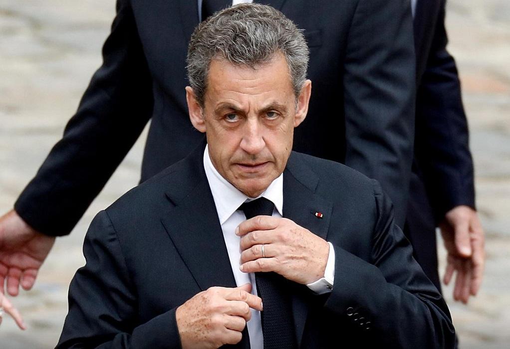 Γαλλία: Ένοχος για διαφθορά κρίθηκε ο Σαρκοζί