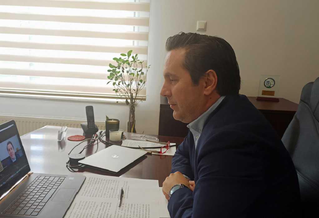 Δήμαρχος Νάουσας στο GRTimes.gr: Η περιοχή μας στηρίζεται στον εναλλακτικό τουρισμό