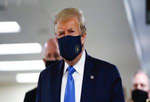 ΗΠΑ: Φάσκει και αντιφάσκει ο Ντ. Τραμπ για την ήττα του στις εκλογές