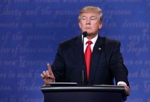 Εκλογές ΗΠΑ: Kανάλια διέκοψαν το διάγγελμα Τραμπ λόγω fake news (VIDEO)