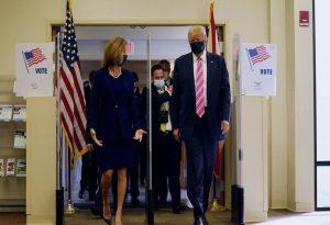 ΗΠΑ: «Ψήφισα έναν τύπο που ονομάζεται Τραμπ» (VIDEO)