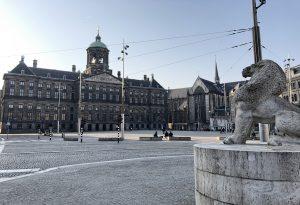 Ολλανδία-Covid-19: Το κοινοβούλιο ενέκρινε το μέτρο της απαγόρευσης κυκλοφορίας