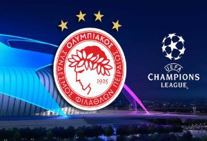 Champions League: Με Πόρτο, Σίτι και Μαρσέιγ ο Ολυμπιακός (VIDEO)