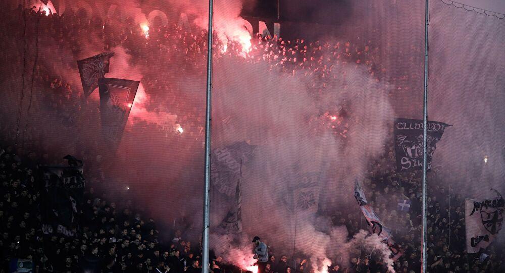 Η ανακοίνωση για την επιστροφή του κόσμου στα ποδοσφαιρικά γήπεδα