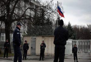 Πόλεμος κατασκόπων για Ρωσία και Βουλγαρία