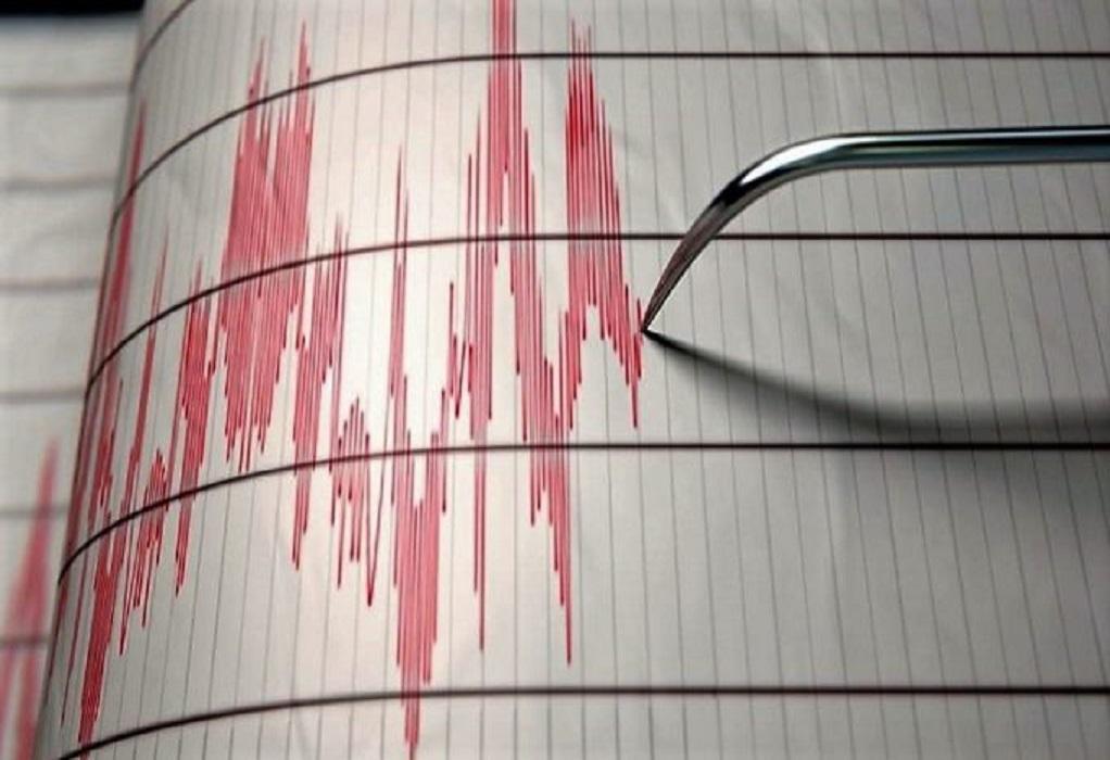 Σάμος: Νέοι μετασεισμοί- Σεισμός στην Αμοργό