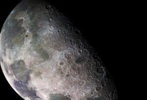 Επιβεβαίωσε την ανίχνευση νερού στη Σελήνη η NASA