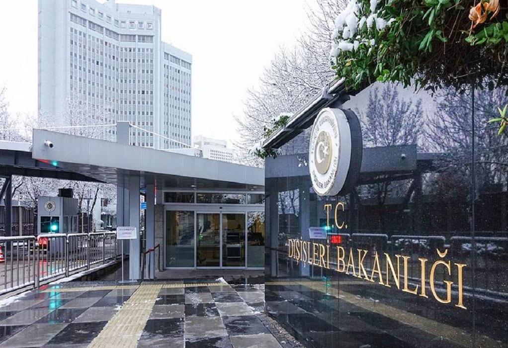 Νέες τουρκικές προκλήσεις: «Το Oruc Reis κάνει έρευνες σε τουρκική υφαλοκρηπίδα»