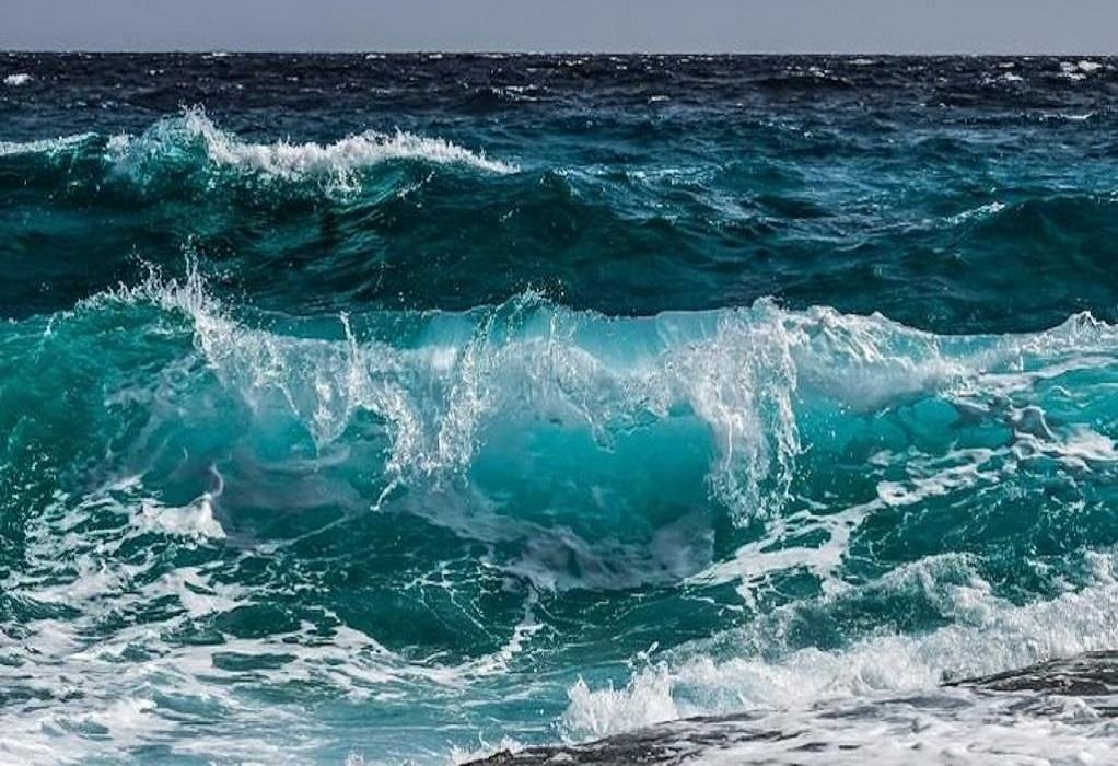 Τσουνάμι ενδέχεται να φέρει στη Θεσσαλία ο σεισμός στη Σάμο