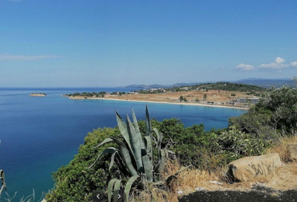 Άγιος Ιωάννης Σιθωνίας: Εγκρίθηκε η κατασκευή μαρίνας