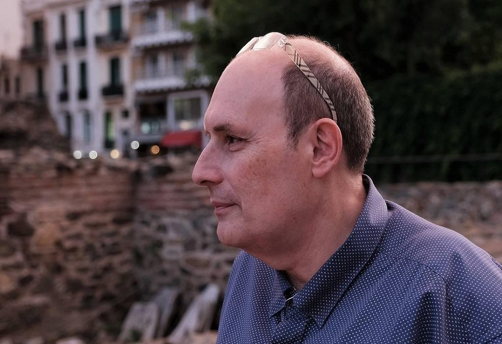 Λαζάρου: Έκκληση για την πλατεία Αρχαίας Αγοράς (ΗΧΗΤΙΚΟ)