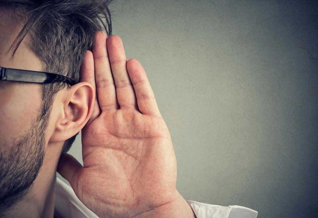 Ο κορωνοϊός μπορεί να προκαλέσει ξαφνική μόνιμη απώλεια ακοής!