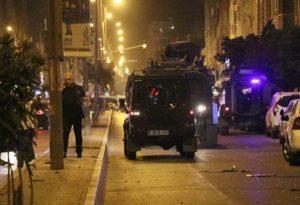 Τουρκία: Έκρηξη στην Αλεξανδρέττα από βομβιστή αυτοκτονίας (ΦΩΤΟ+VIDEO)