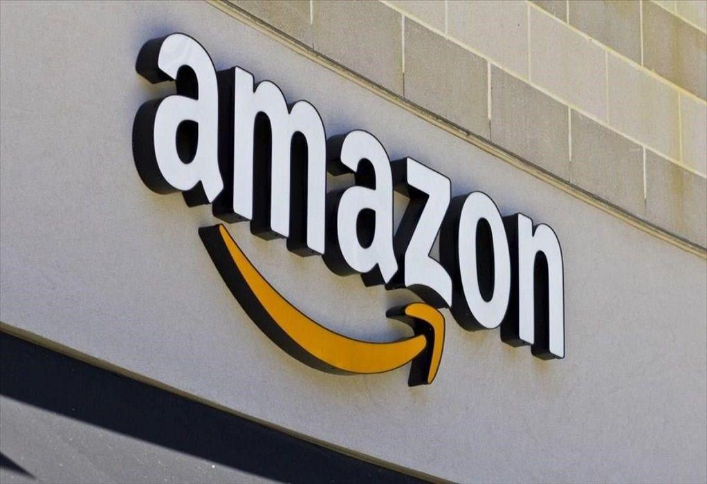 Amazon: Τρίτο συνεχόμενο ρεκόρ κερδών