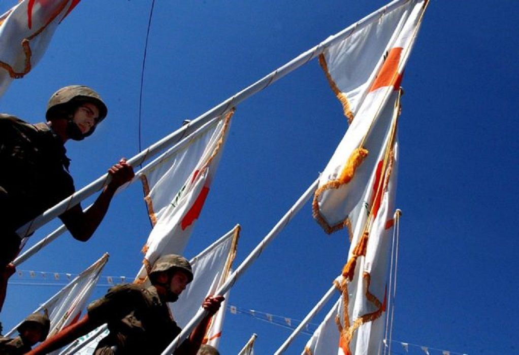 Στην Κύπρο ο Ν. Παναγιωτόπουλος για την επέτειο της ανεξαρτησίας