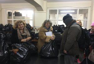 Το  ανθρωπιστικό έργο της Φιλόπτωχου Αδελφότητας Κυριών Θεσσαλονίκης στο πέρασμα των χρόνων